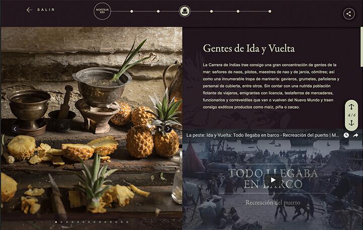 La Peste - Portfolio - Webdoc